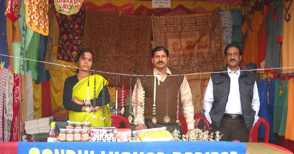 Overcoming Even Death Threats, This Gandhian Helped Transform 550 Villages
