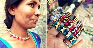 gujarat green gold jewellery