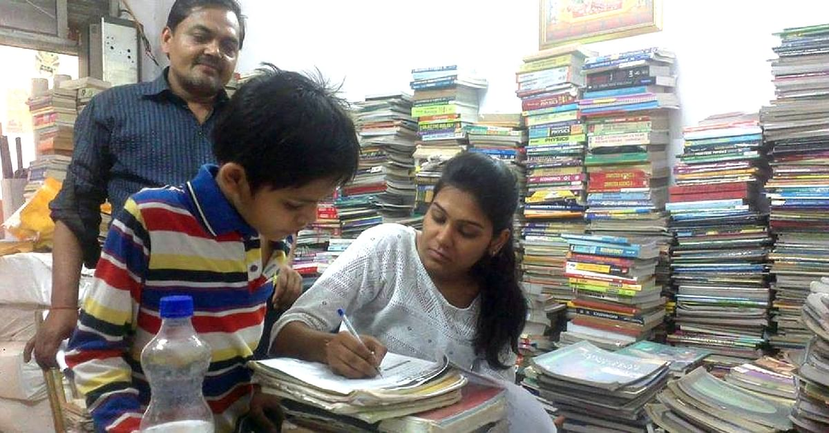 Don't Throw Used Textbooks, Set up Book Banks: Delhi Govt. To Schools