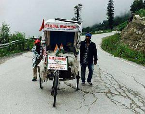 En-route to Ladakh. (Source: Facebook)