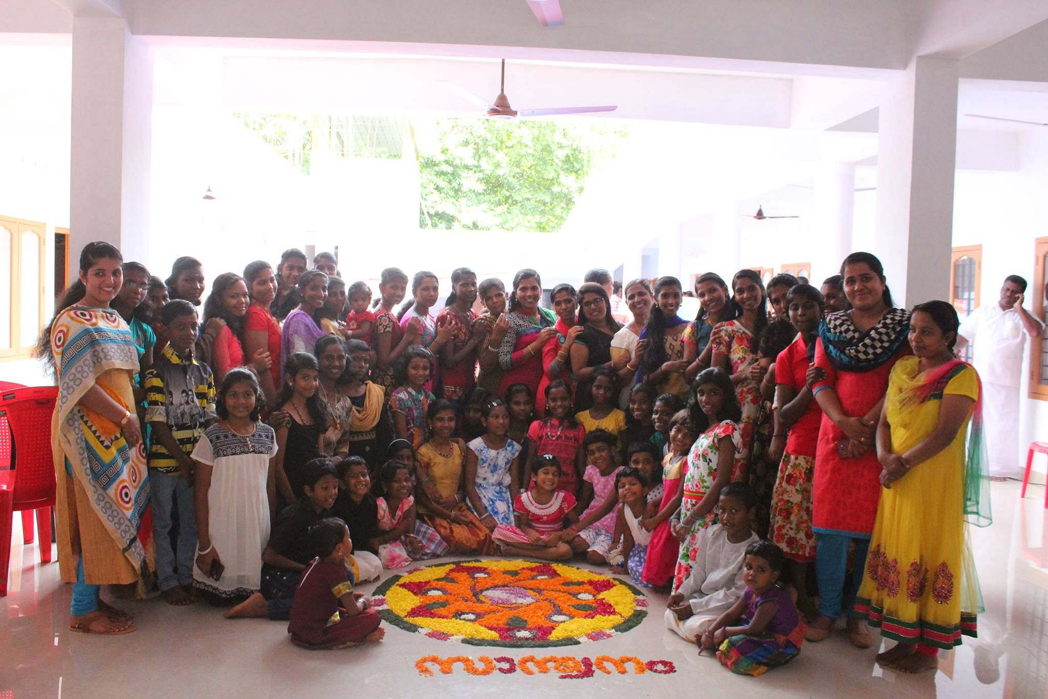 Once Denied Adoption, Kerala Couple Now Shelters 90 Orphans