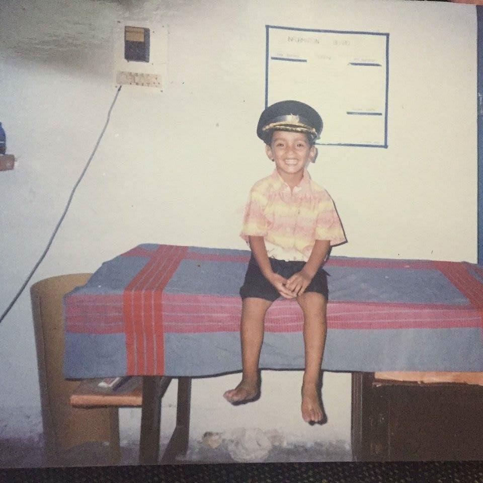 shalini singh widow army captain