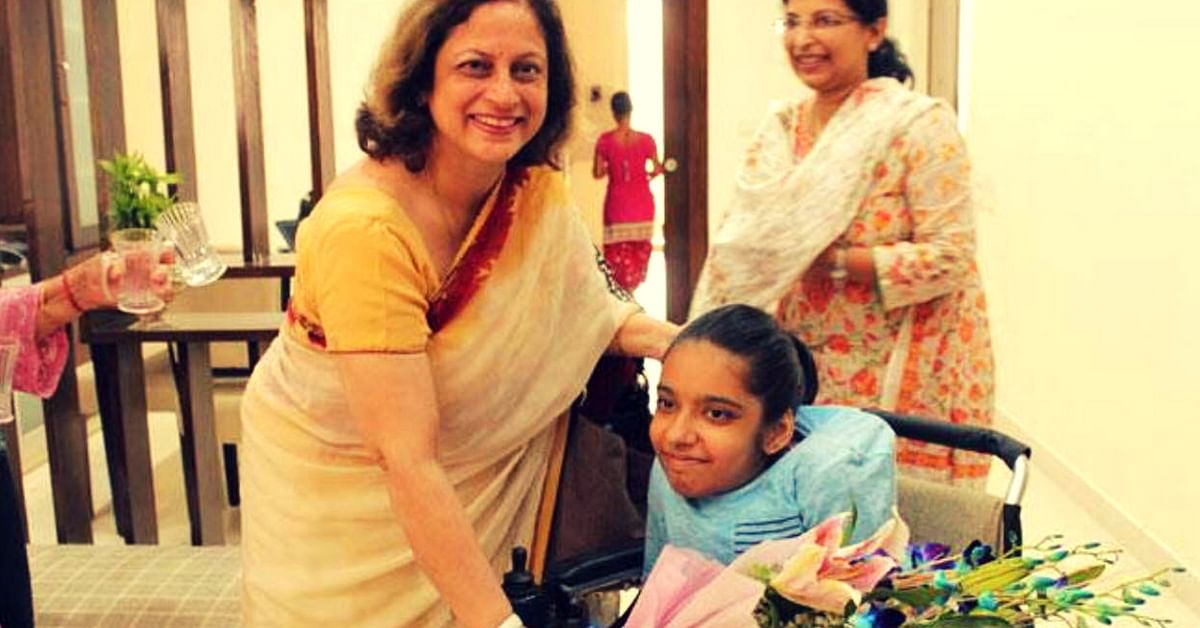 Harassed for Being Differently-Abled, Gurgaon Girl Tops CBSE 10th Boards With 97%!