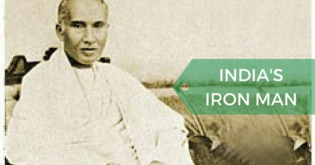 India's Iron Man: The Unsung Pioneer Who Made JN Tata's Industrial Dream A Reality!