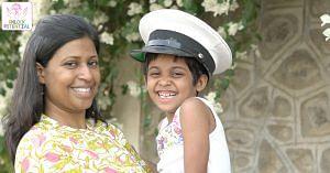 Smriti Gupta Pune mother adoptive