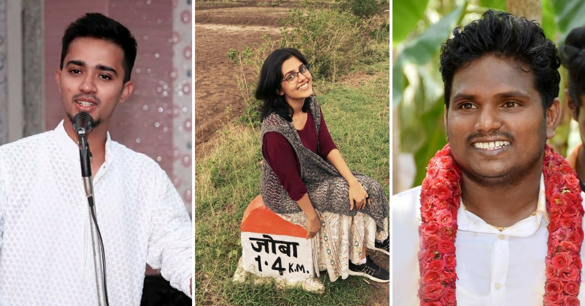 These 6 UPSC Rankers Beat Poverty & Fought All Odds To Follow Their Dreams!