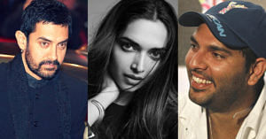 9 Celebs Whose Social Campaigns Are Transforming Lives & Breaking Moulds!