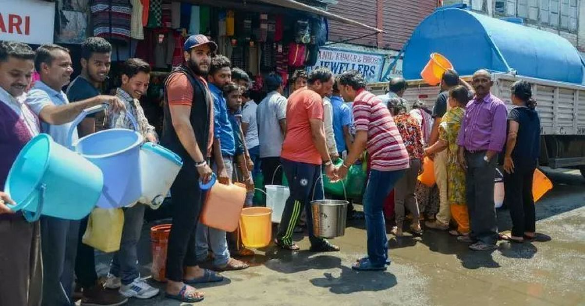 Shimla Water Crisis: Steps That Can Stop India's Hill Stations From Running Out of Water