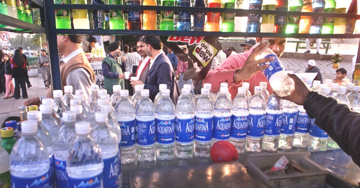 Kerala Caps Price of Bottled Water at Rs 13 Per Litre, Govt. Issues Ordinance