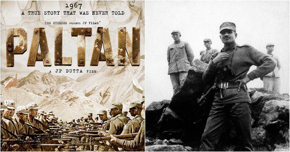 JP Dutta's 'Paltan': The True Story of the Nathu La & Cho La Standoff of 1967