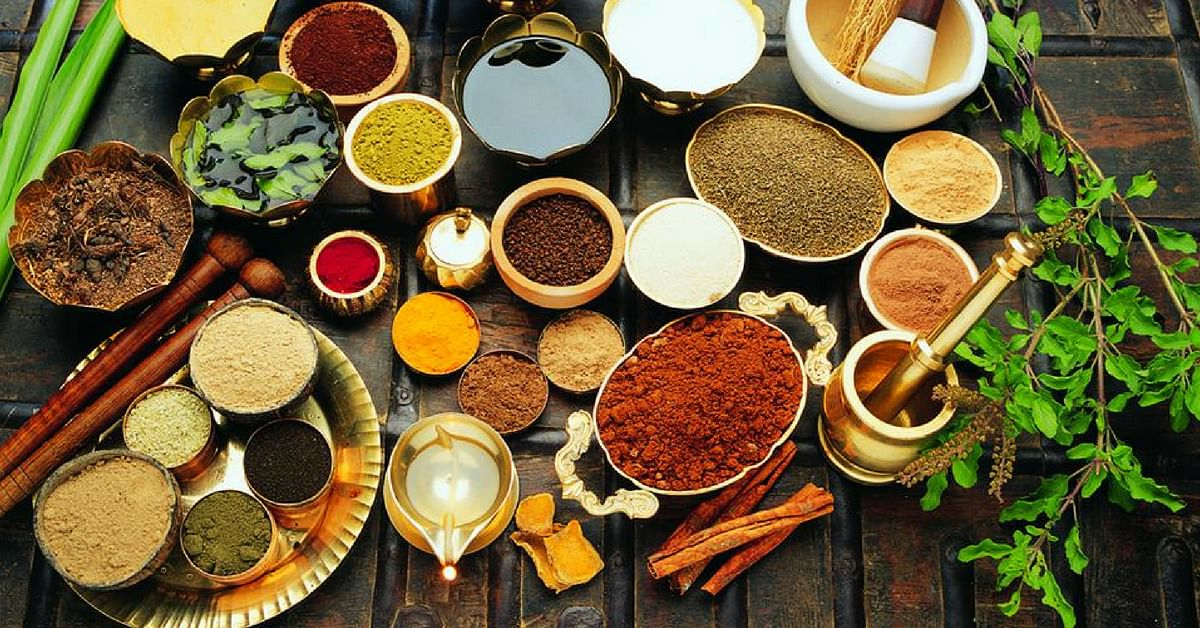 Kannur in Kerala May Soon Get India's First-Of-Its-Kind Ayurvedic Village!