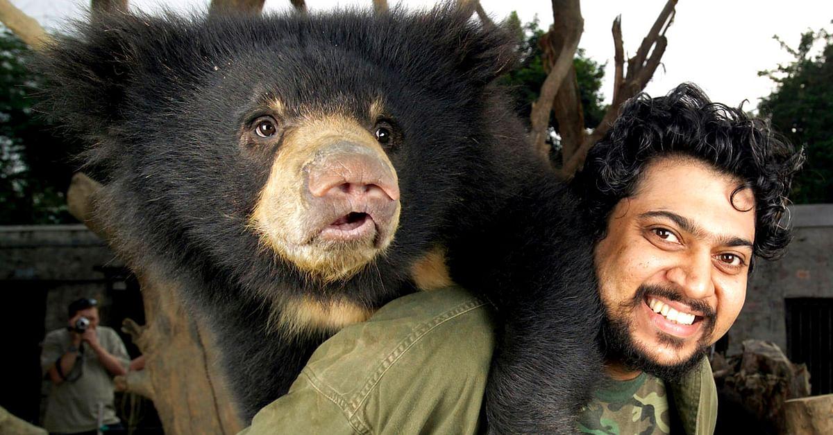 Wild Animals Aren't Entertainment: Meet the Amazing Folks Saving Bears & Elephants