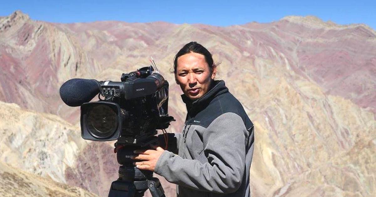 Born a Shepherd, This Ladakhi Man's Brilliant Film has Won 17 International Awards!