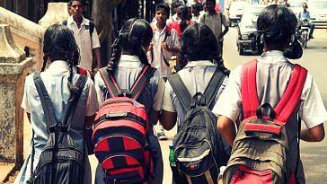 Delhi schools excess free govt