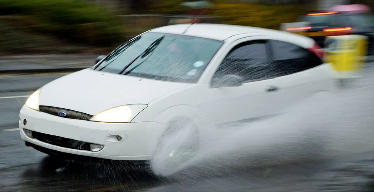 Monsoon Prep: 10 Must-Know Tips That Will Let You Drive Safe This Rainy Season!