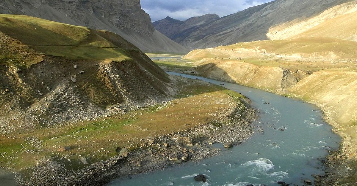 What is the Indus Water Treaty Between India and Pakistan, & Why Its In News