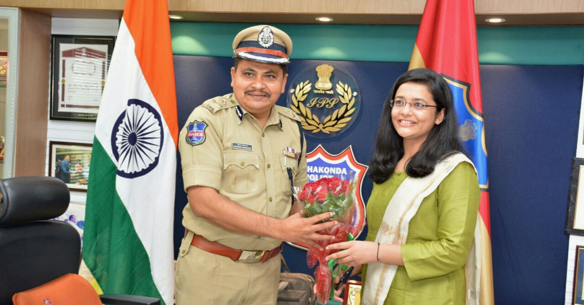 Exclusive: Telangana Top Cop Who Mentored 93 UPSC Rankers for Free!