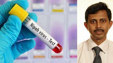 Karnataka doctor Nipah virus