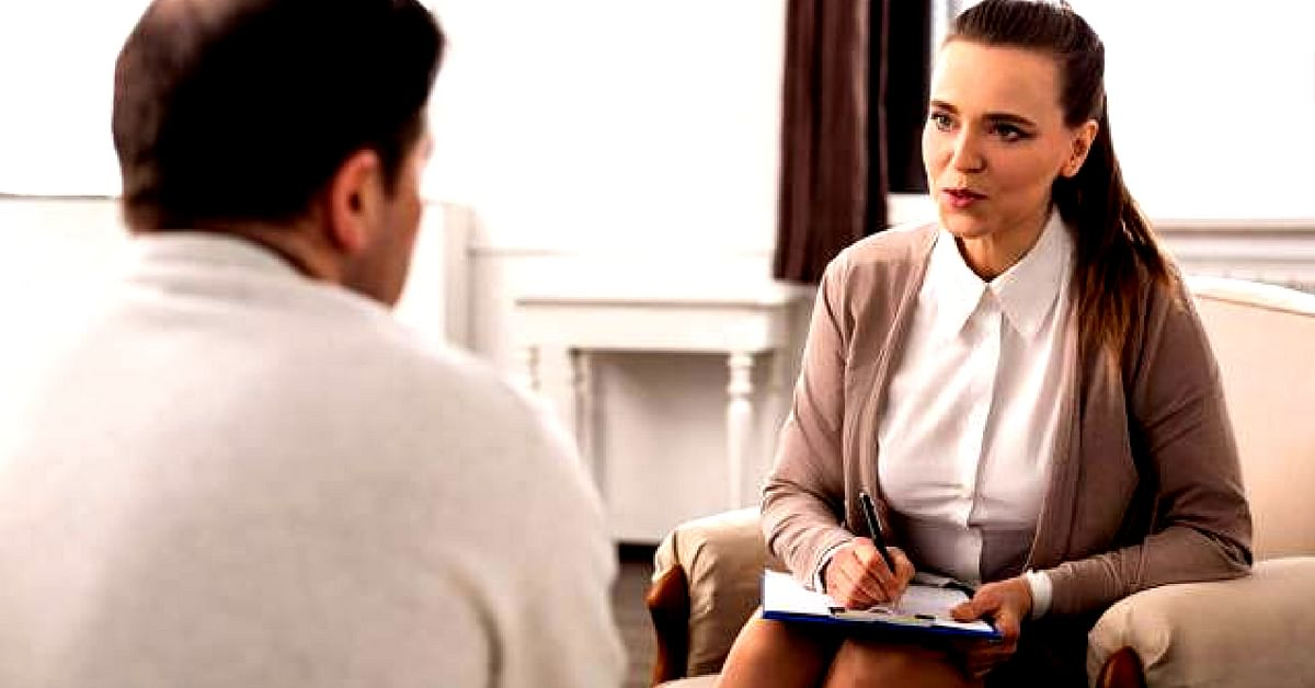 Mental health counselling in a university setup is essential to help students whenever they need it. Representative Image Only. Image Credit: NYSProfessions.