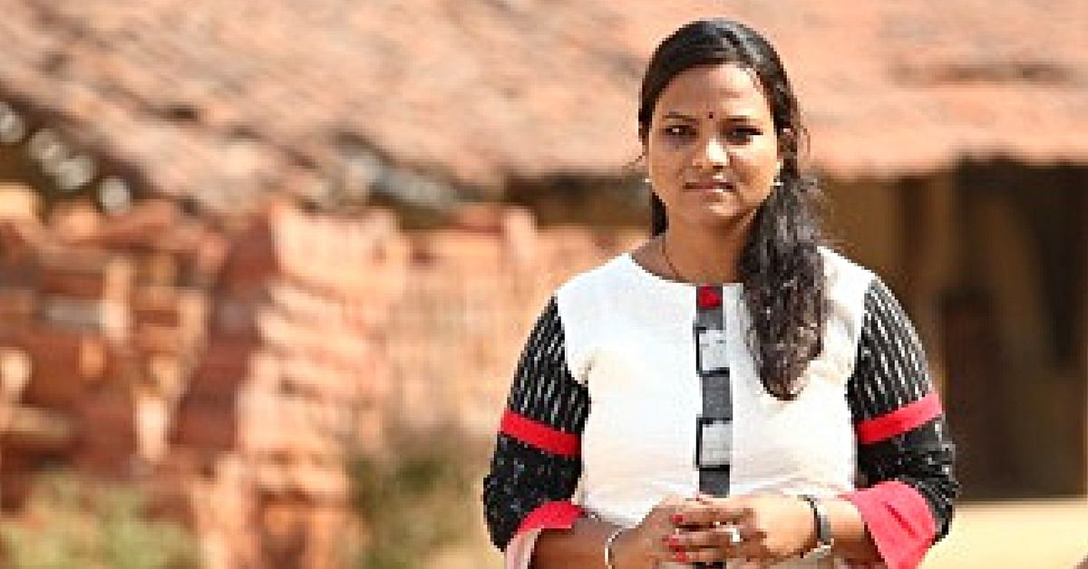 Incredible Woman Makes 82 Gram Panchayats Open-Defecation Free in Just 4 Years!