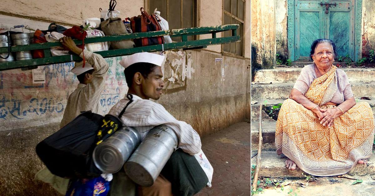 Mumbai couple meals