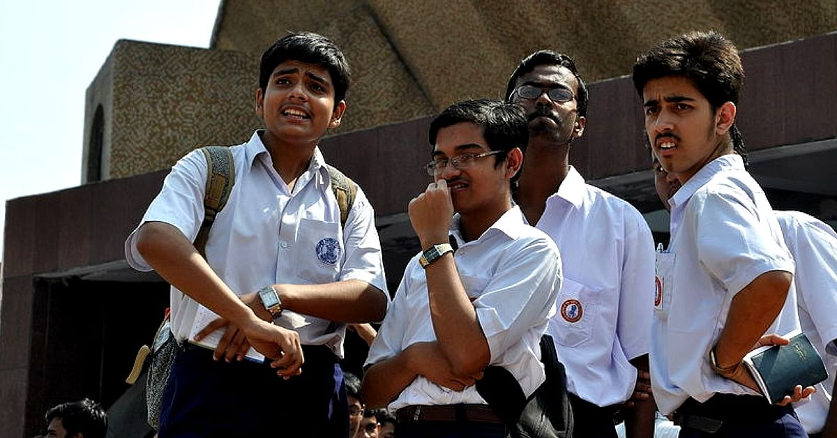 Mumbai's school students are being made aware about organ donation. Representative image only. Image Courtesy: Wikimedia Commons