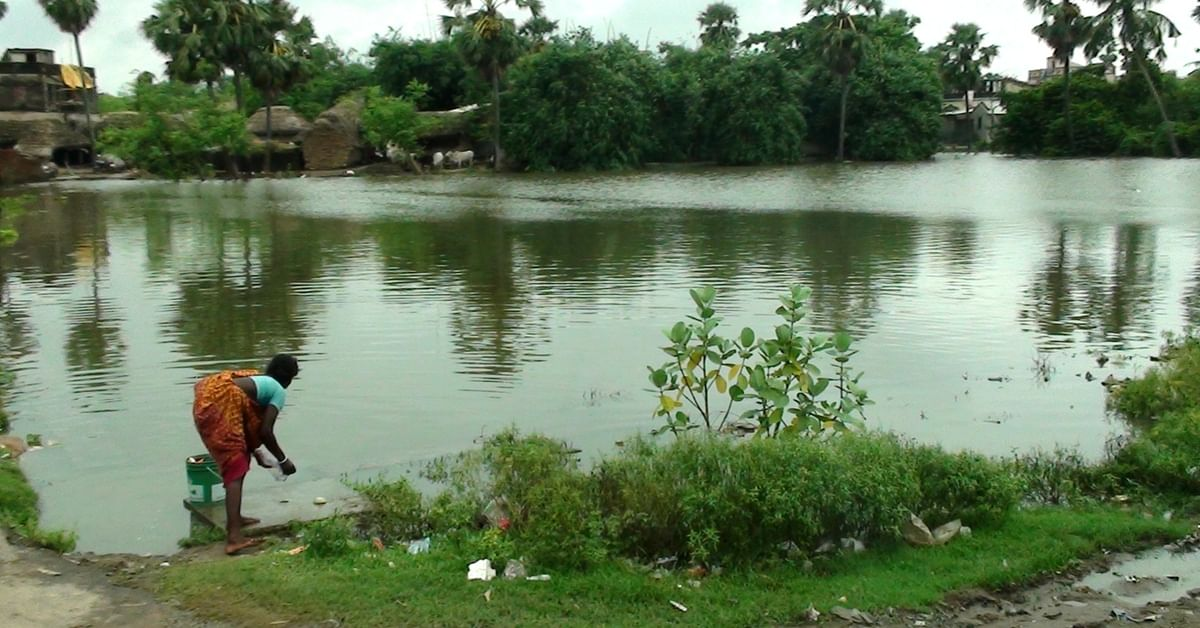 Chennai to Launch Unique Adopt-A-Pond Initiative to Save 206 Water Bodies!