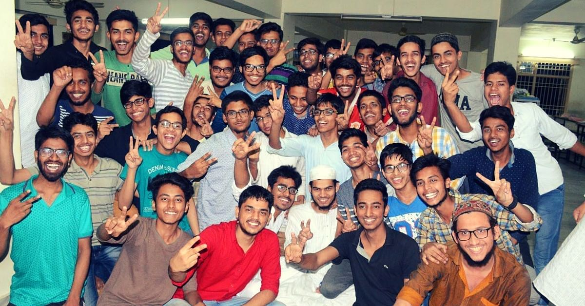 This Muslim Cleric's Initiative Helped 137 Underprivileged Students Crack JEE
