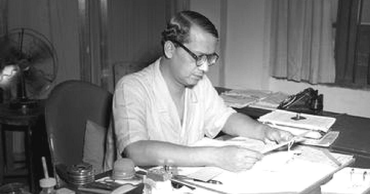 Sukumar Sen: The Civil Servant Who Set Up India's Extraordinary Electoral System