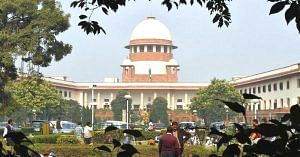 Supreme Court of India (Source: Wikimedia Commons)