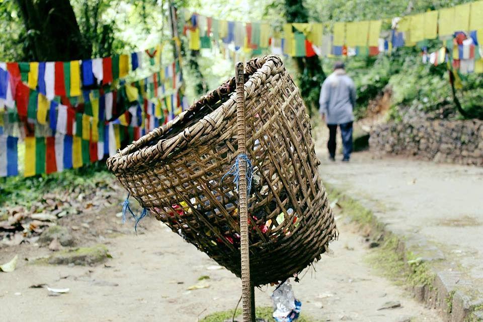 Clean Sikkim (Source: Facebook)