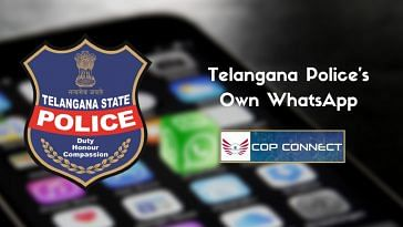 Telangana Develops Own WhatsApp