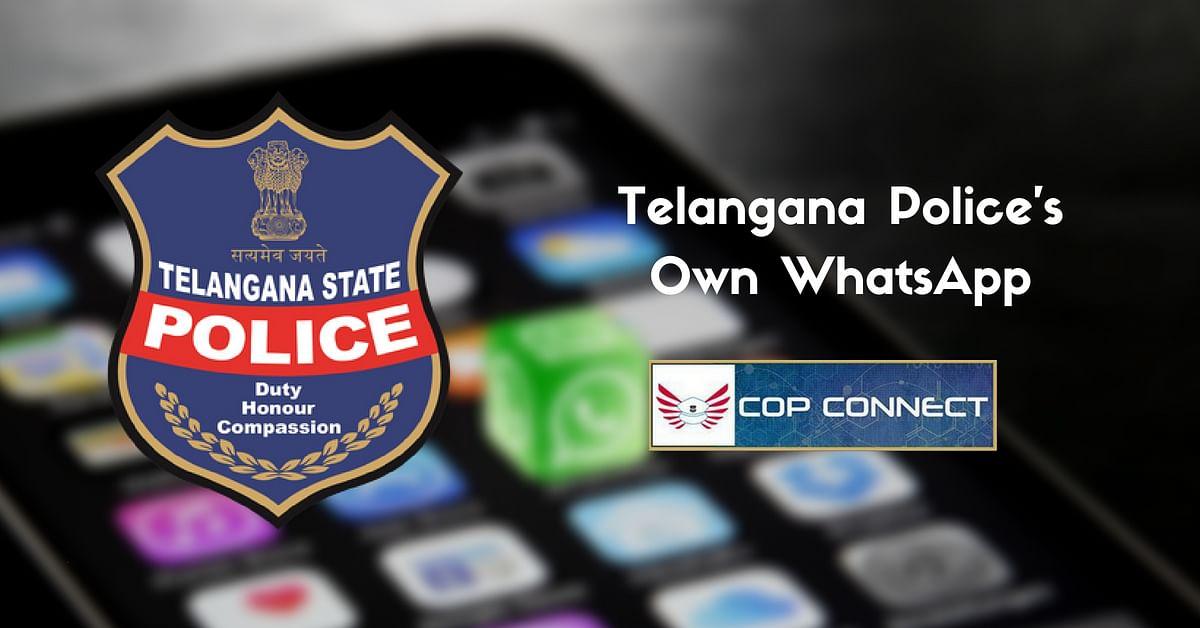 Telangana Develops Own WhatsApp