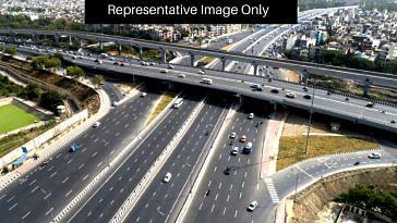 The Delhi-Meerut expressway-an engineering marvel.