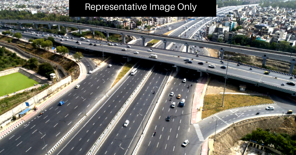 India's First Hybrid 14-Lane Highway Inaugurated: 8 Remarkable Facts