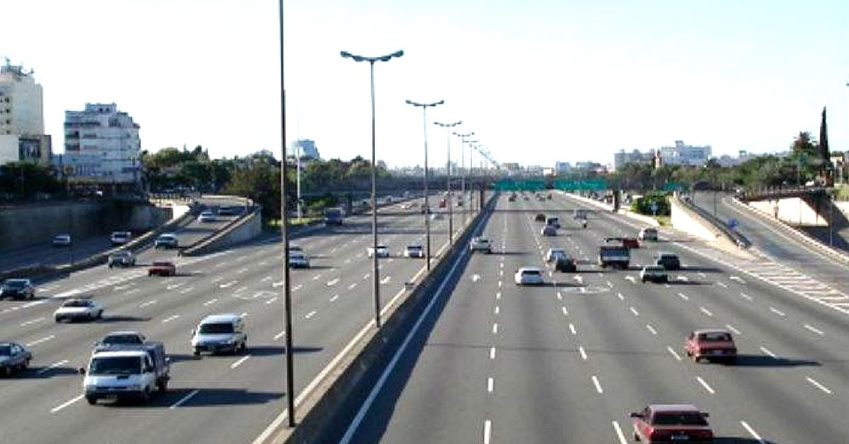 The Delhi-Meerut expressway is a huge project, the most ambitious till date. Image Credit: Voice of Sikkim (Facebook)