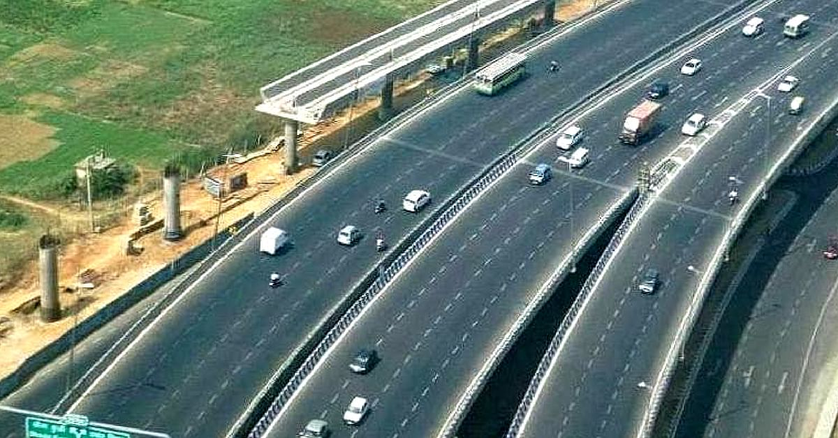 "The amazing Purvanchal Expressway, with multiple lanes will be India's longest expressway..Image Credit: <a href=""https://www.facebook.com/upreporter/photos/p.293505937727476/293505937727476/?type=1&opaqueCursor=AbraLWGoPhldtyzsoOPJVcKspXWm_9_tdkDRwq9WK04njaxa11IuiizHdCu7bwFTl8G1Gl7Kv5kHwhUxa4BiQJyQvVpOE0ZPg6uTcPFVTMntdQH6mfMnqtWRgFZyr1y8Xmys3994QA0joOYPKLOc_3l49NCAvVUdgv0o6j7ZYNxi3sJqi3hzzSrrcugehkLhvpcpUZ6uxlNG8mxZPR4xQ_s8U9ePti8jHhmLCkYj8PSmVePee1vNRzIk3C2O9dSBdnDt19dC4KA8vhu52HYyCcye8V0_VyevPvVQjv8sxakonjrgID31g4VyyikkGOBoCr-Mm7MDFv9WaCsUKaS2A5r_HPtT1ChkpTMwhDTMRqIQ341KuKxVJkkU1nhkEmQ-ke3dZk-NDxeTSwoq7fLNhuLPkcInIs6lO9Pphtbm0t-yCg&theater"">Facebook.</a>"