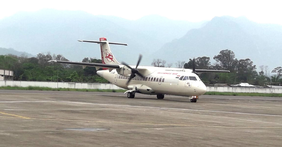 First Commercial Flight Lands in Arunachal: 5 Gorgeous Places You Can Visit!