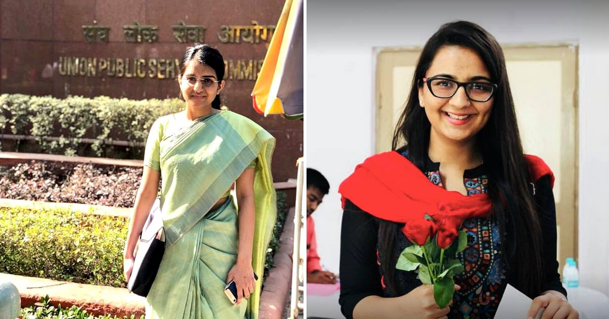 8 Women Made It to UPSC Top 25: Here Are Their Amazing Stories!