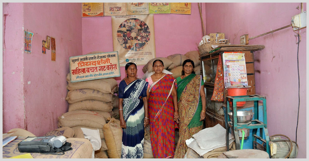 Ragpickers to Entrepreneurs: How Women in This Maha Village Are Empowering Themselves!