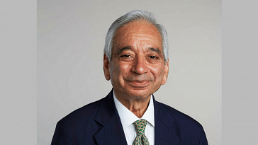 Dr.Kamaljit Bawa makes history, first Indian to win Linnean award