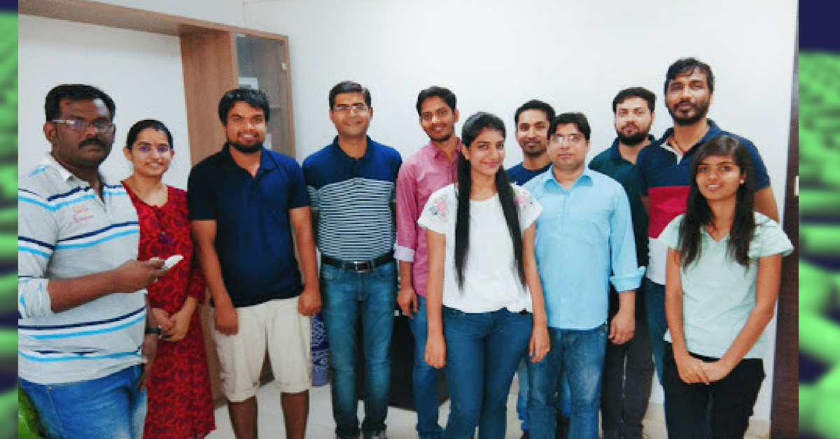 IIT Scientists Develop Novel Nano-Composite That Can Clean Polluted Air!