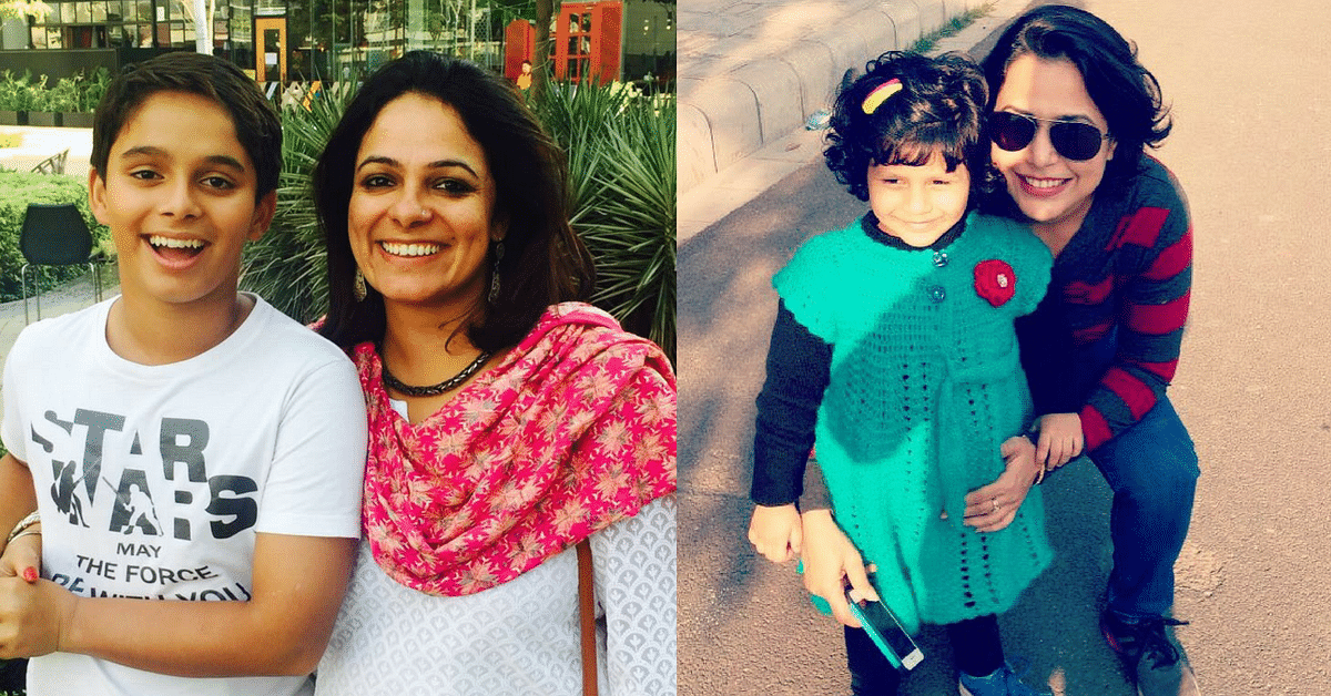 Mother's Day: Home Repair to Fitness, Be Inspired by These 'Boss Women' Mothers