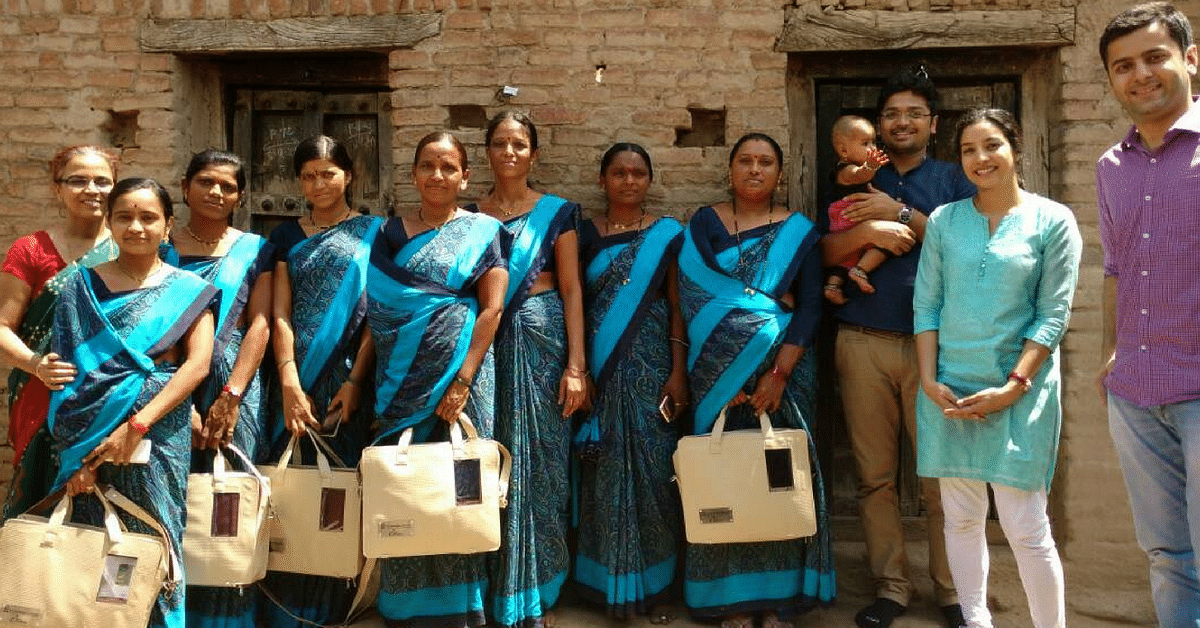 Thanks to This App, 3000 High Risk Pregnancies in Rural India Got Much-Needed Help!