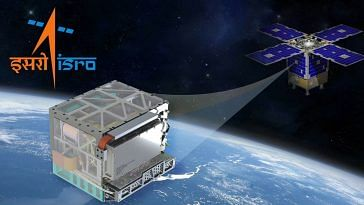ISRO builds its own Atomic clocks
