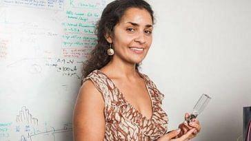 Dr Anita Sengupta Source: AnitaSengupta.com