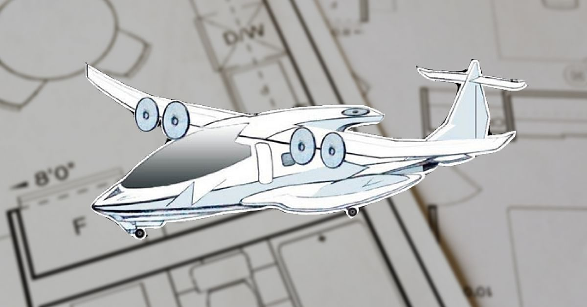 Flying Taxis to be developed by IIT Kanpur