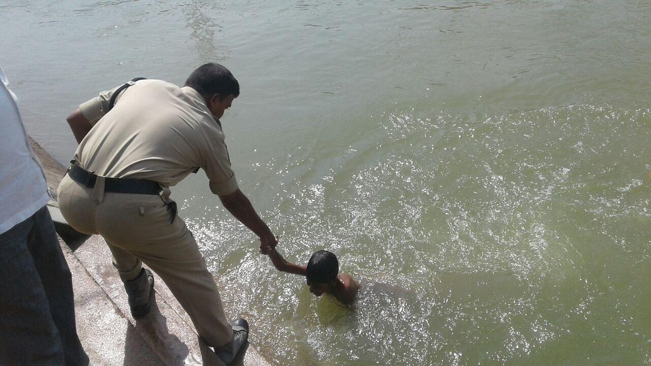 drowning deaths Telangana