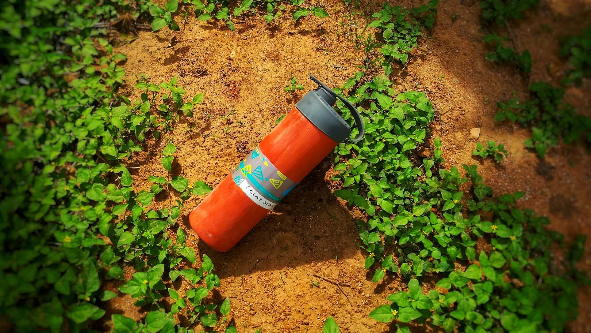 Buy Clay Bottle Online In India The Better India