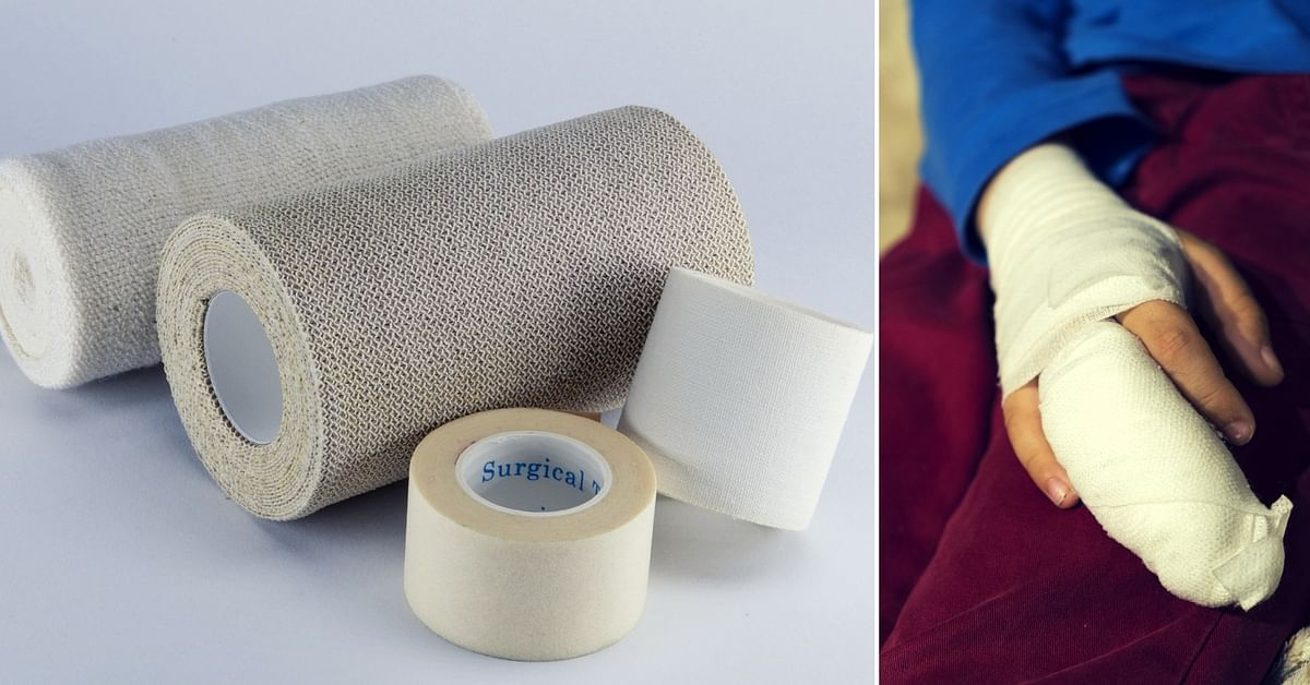 IIT-M Folks Invent Material That Can Speed Up Wound Healing in Diabetics!